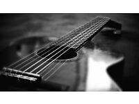 £10 GUITAR LESSONS- NEWTOWNABBEY/BELFAST