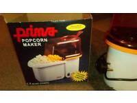 Prima Popcorn Maker