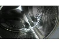 Hotpoint Washing Machine in good working order. Warrantee. Free delivery to Nottingham area.