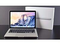 """13-inch (13"""") MacBook Pro Retina (Early 2015 - latest model) - i5 2.7GHz 8GB RAM 128GB SSD"""