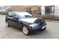 2009 Bmw 1 Series 116i Se Petrol Manual Low Mileage 5dr
