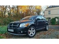Dodge caliber Sport Auto LPG QUICK SALE