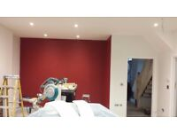 Painter and decorator in Bristol