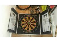 UNICORN BOARD SURROUND + darts