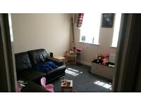 Dave wells 2 bed flat ashley cross swap