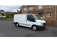 Ford transit 2009/58 *lowmiles*