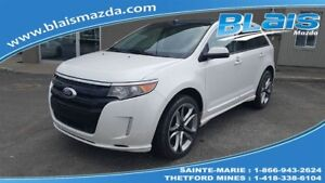 2013 Ford Edge Sport 4 portes Traction intégrale