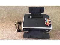 **£15**Canon Pixma Canon Pixma ip4000 printer