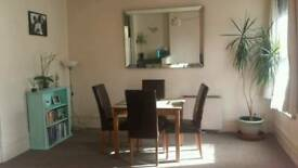 Spacious 1 bed flat for short term let