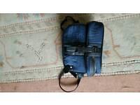 Camera/camcorder bag