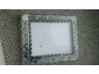 Waterford Crystal Photo Frame
