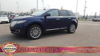 2011 Lincoln MKX AWD **FULLY LOADED W/ BACK UP CAMERA**