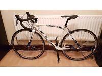 Specialized Allez 2015 Road Bike Size SMALL 52cm
