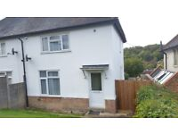 Newly Refurbished 3 bed -Located near Town Centre & M40,M25