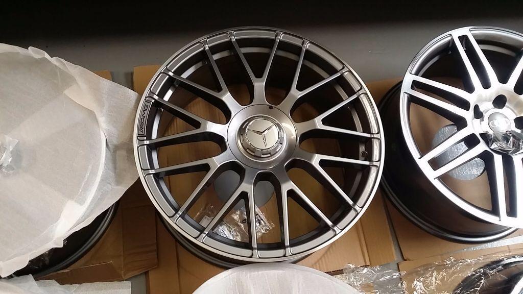 2016 19 Quot C63 Amg Style 4 New Alloys Alloy Wheels A C B S E