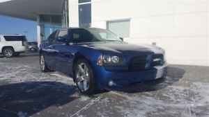 2010 Dodge Charger R/T * No Accidents, NAVI, Heated Seats