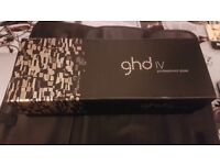 GHD IV Professional Hair Straightener - Good condition.