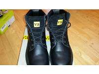 VA s3 safety shoes