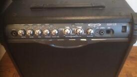 Guitar Amplifier - Line 6 Spider 2 30 Watt