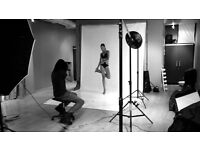 Models wanted for FREE photo shoots with female Photographer