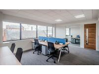 2-3 Person Private Office Space in Manchester City Centre, M2   From £175 per week