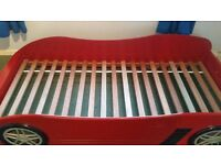 Boys Race Car Bed-wooden.
