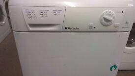 Hotpoint 8kg Condenser Tumble Drier for sale