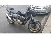 Kawasaki Z750 2004 Not running 850 ono