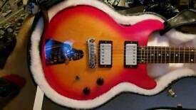 1997 Gibson Double Cut Les Paul Studio