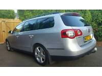 VW Passat Tdi Sport