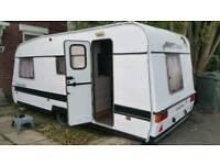 Swift challenger caravan for sale