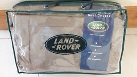 Range Rover Sport 2010–2013 NEW Front Seat Covers