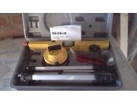 HILKA laser level kit
