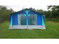 Beautiful Conway trailer tent