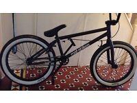 Mafia Kush2 BMX bike