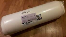 Memory foam 4ft Mattress New