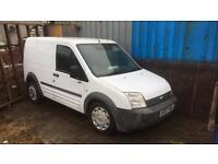 07 Ford Transit Connect swb (breaking)