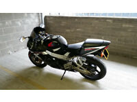 Honda Cbr 929
