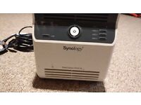 Synology Disk Station DS410j NAS - 4x1TB disk