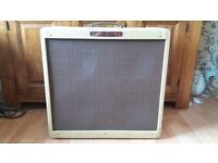 FENDER 59 BASSMAN REISSUE SELL OR SWAP