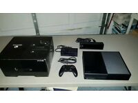 Xbox One - 500GB Day One Edition - With kinect
