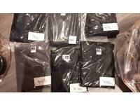 Brand new polo shirts fleeces workwear etc