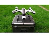 YUNEEC TYPHOON Q500+ (DRONE)