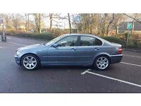 BMW 3 SERIES 3.0 330d SE 4dr
