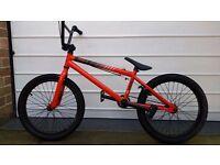 Haro 200.3 Orange BMX