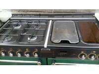 Range Cooker Gas 110cm included waranty offer sale £220