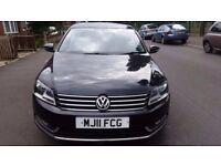 Volkswagen Passat Navigation system Colour Black