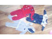 Baby boy clothes 6-9 mth
