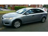 Ford Mondeo Automatic Diesel Drives Like New