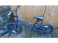 Kids BMX Bike Suit 10-12 Year Old (Brakes need repairing)